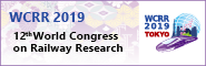 12th World Congress on Railway Research